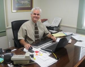 Dennis G. Moore